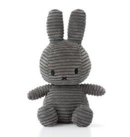 Bon Ton Toys Nijntje donker grijs 50 cm