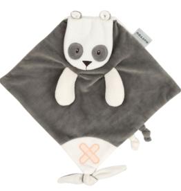 Nattou Panda knuffeldoekje