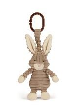 JellyCat Baby Cordy Roy Hare Jitter
