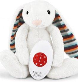 Zazu Muzikaal knuffel konijn