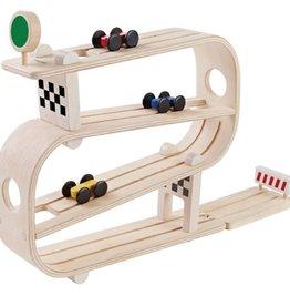 Plan toys Autobaan Ramp Racer Plan Toys