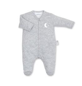 Bemini Pyjama newborn jersey BMINI 90 plum mixed