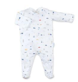 Bemini Pyjama / auto print / 0-1 m