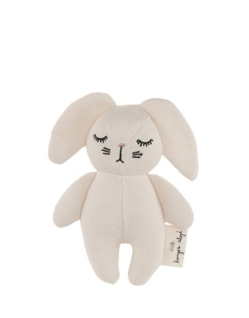 Rammelaar mini Rabbit Kongez Slojd