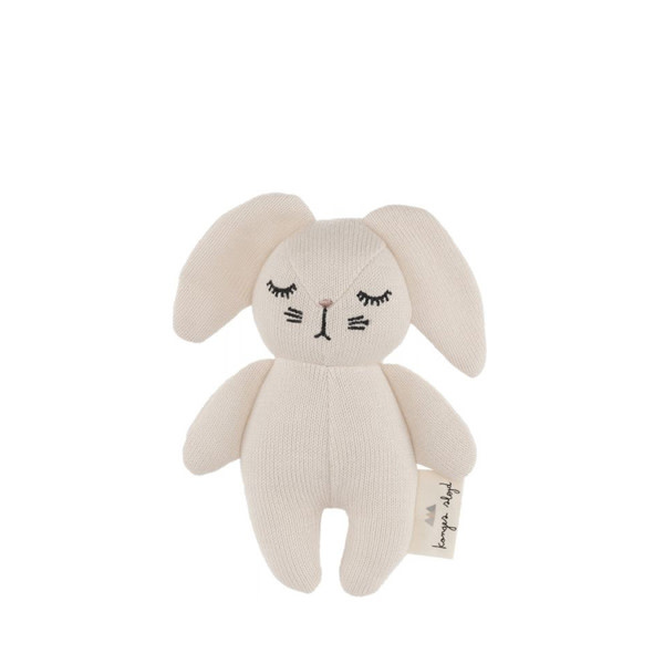 Kongez Slojd Rammelaar mini Rabbit Kongez Slojd