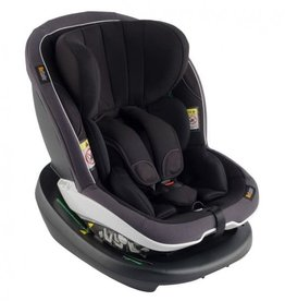 Besafe Autostoel iZi Modular iSize Midnight Black
