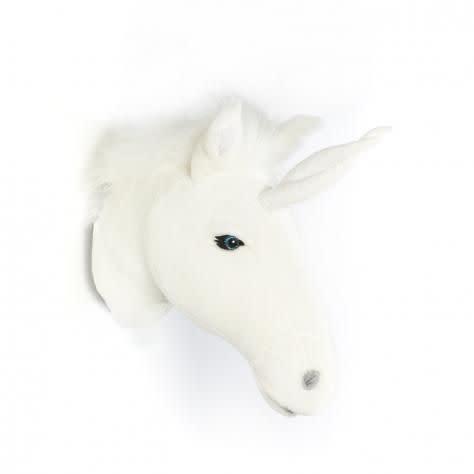 Wild & soft Unicorn muurdecoratie