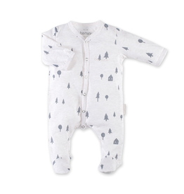 Bemini Pyjama scandinavisch 0/1 maand