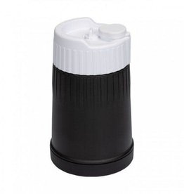 Philley Melkdispenser Philley zwart  Melkpoederbox