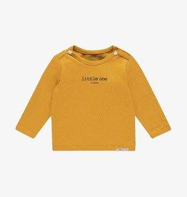 Noppies Tshirt met lange mauwen honey yellow