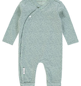 Noppies Playsuite grey mint