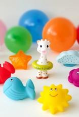 Sophie la girafe Badspeelgoed De zee wereld