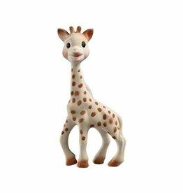 Sophie la girafe Rubbere giraf