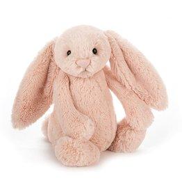 JellyCat Medium bashful blush bunny