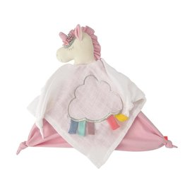 Unicorn Towel Doll - Unicorn