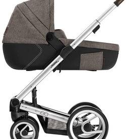 Mutsy Kinderwagen I go Farmer Earth (onderstel - draagmand - zitje)