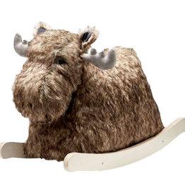 Kids Concept Schommelpaardje rendier