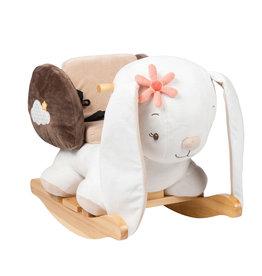 Nattou Schommelpaard Mia het konijn