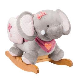 Nattou Schommelpaard Valentine de olifant