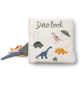 Liewood Dennis Dino Book - Mix
