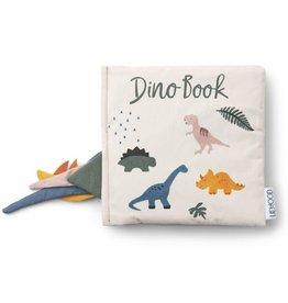 Liewood Dennis dino book