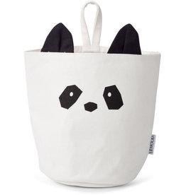 Liewood Opbergmandje panda