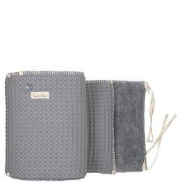Koeka Boxbumper Amsterdam Steel Grey