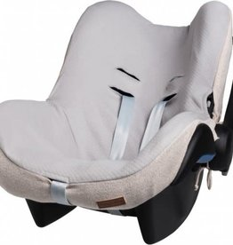 Baby's Only Autostoelhoes Maxi-Cosi Goud / Ivoor Mêlee