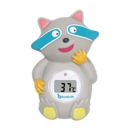 Babymoov Thermomètre De Bain Racoon Badthermometer Raccoon