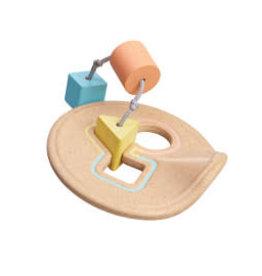 Plan toys PlanLifestyle  Shape Sorter