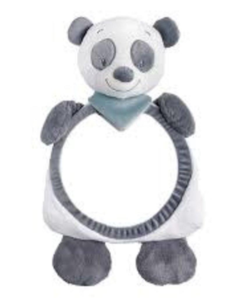 Nattou Autospiegel panda