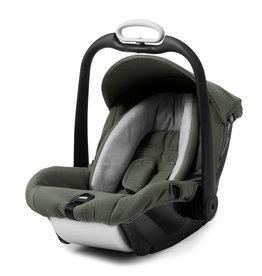 Mutsy Nio Adventure Safe2Go Autostoel Sea Green
