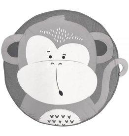 Mister fly Monkey playmat