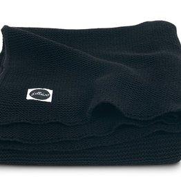 Jollein Deken 75x100cm Basic knit black