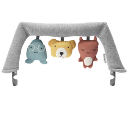 BabyBjörn Toy for Bouncer Soft Friends
