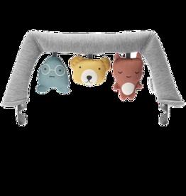Babybjorn Speelgoed voor relax - soft friends