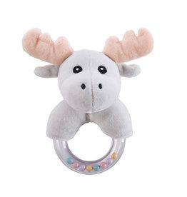 Kids Concept Rattle edvin moose