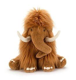 JellyCat Maximus mammoth