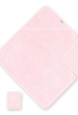 Bemini Badcape / 75x75cm / Rose 5 / TERRY - COOLR5TU