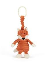 JellyCat Cordy Roy Baby Fox Jitter