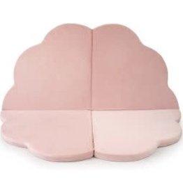 Speelmat cloud roos Velvet