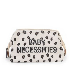 Childhome Baby Necessities Leopard
