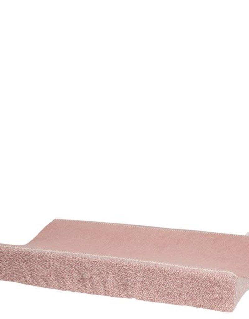 Koeka Aankleedkussenhoes Vigo 45x73 old pink