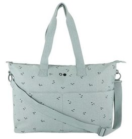 Trixie Mommy bag Tote Mountains