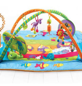 Tiny Love Speelmat gymini kick & play