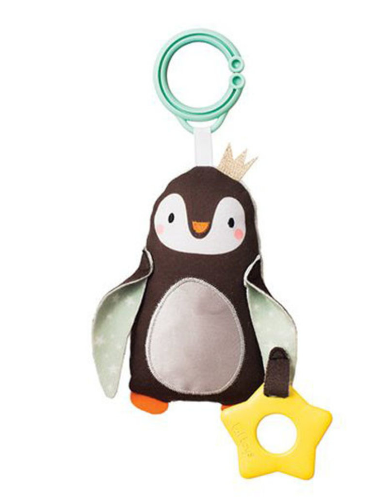 Taf Toys Speeltje prince the pinguin