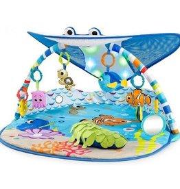 Bright starts Disney Finding Nemo Mr. Ray Ocean Lights Speelkleed