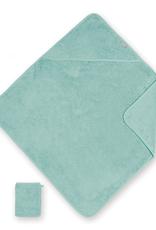 Bemini Badcape / 75x75cm / Azur 3 / TERRY - COOLA3TU
