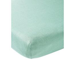 Meyco Jersey hoeslaken new mint 70x140