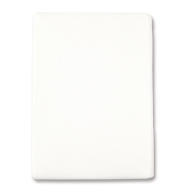 Bemini Waskussenhoes / 60x85cm / Ecru 1 / TERRY - COOLE1TU